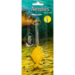 Игла Katran Small Needle Yellow